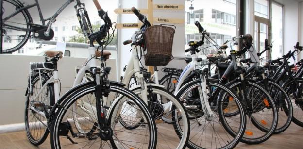 Comment choisir son vélo électrique de ville ?