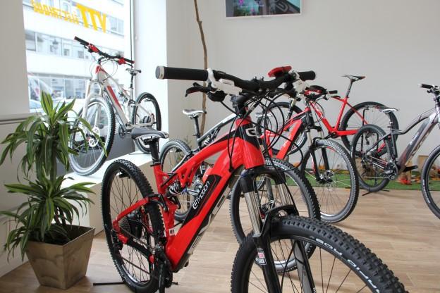 Les nouveautés des vélos électriques 2015