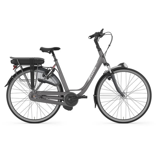 Le vélo hollandais électrique est-il le vélo électrique idéal pour la ville et les balades ?
