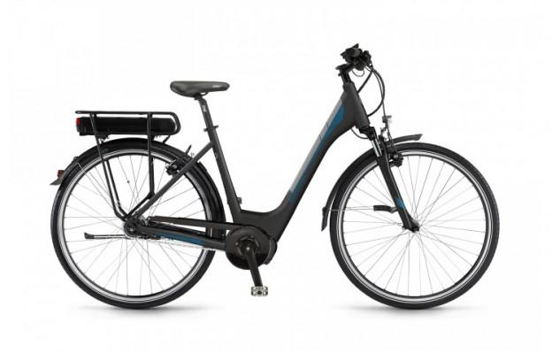 Acheter un vélo électrique de ville en 2017