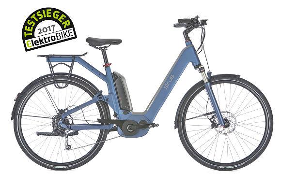 Le vélos électrique tout suspendu arrive et révolutionne nos rues !  : Test sans pitié du Dyo