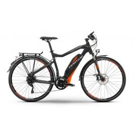 Vélo électrique SDURO Trekking S RX 2016 HAIBIKE | Veloactif