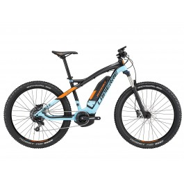 Vélo électrique Overvolt HT 700+ 2017 LAPIERRE | Veloactif