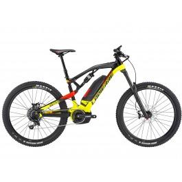 Vélo électrique Overvolt SX 600 2017 LAPIERRE | Veloactif