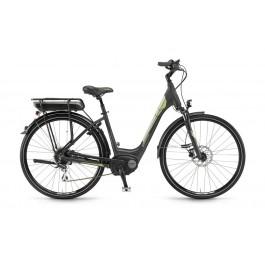 Vélo électrique B180.X Monotube 2017 WINORA   Veloactif