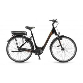 Vélo électrique B270.F Monotube 2017 WINORA | Veloactif