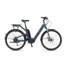 Vélo électrique Dyo 9 2017 SINUS | Veloactif