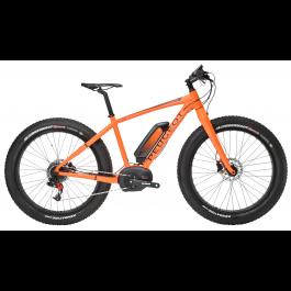 Vélo électrique eFB01 2017 PEUGEOT | Veloactif