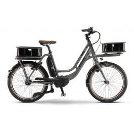 Vélo électrique eLoad 2016 WINORA | Veloactif
