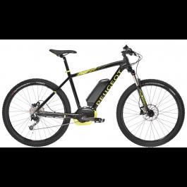 Vélo électrique eM02 27.5 Deore 9 2017 PEUGEOT | Veloactif