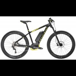 Vélo électrique eM02 27.5+ SLX 10 2017 PEUGEOT | Veloactif