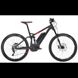 Vélo électrique eM22 NX 11 2017 PEUGEOT | Veloactif