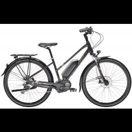 Vélo électrique eT01 Deore 10 2017 PEUGEOT | Veloactif
