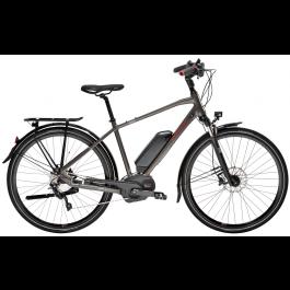Vélo électrique eT01 XT 10 2017 PEUGEOT | Veloactif