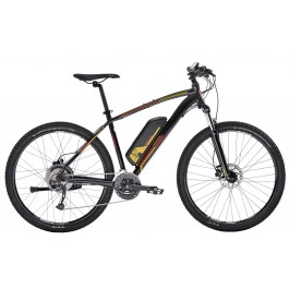 Vélo électrique Titan 1 2018 GITANE | Veloactif
