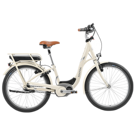 Vélo électrique i-Flow Confort N7 2016 MATRA | Veloactif