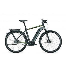 Vélo électrique Integrale I8 8G 2017 KALKHOFF | Veloactif
