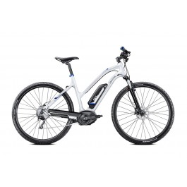 Vélo électrique I-Step D10 SL Mixte & Homme MATRA | Veloactif