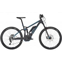 Vélo électrique E-Kobalt FS 27.5 2018 GITANE | Veloactif