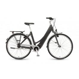 Vélo électrique Manto M7 2017 WINORA   Veloactif