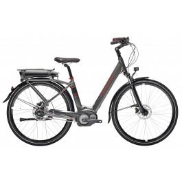 Vélo électrique eC01 Nexus 8 2017 PEUGEOT | Veloactif