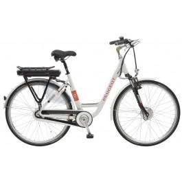Vélo électrique eC03.100 PEUGEOT | Veloactif
