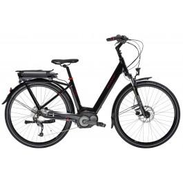 Vélo électrique eC01 D9 2017 PEUGEOT | Veloactif