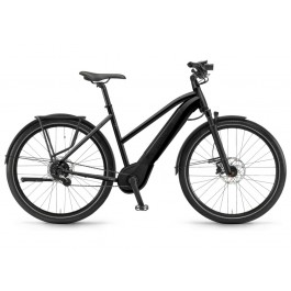 Vélo électrique Sinus iN8 Urban 2018 WINORA | Veloactif