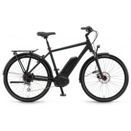 Vélo électrique Tria 8 2018 SINUS | Veloactif