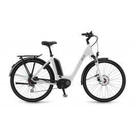 Vélo électrique Tria 8 2017 SINUS | Veloactif