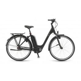 Vélo électrique Tria N7 Monotube 2017 SINUS | Veloactif