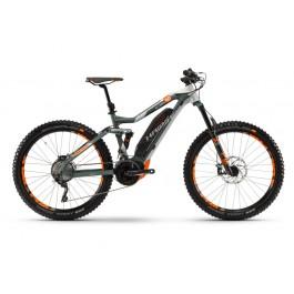 Vélo électrique XDURO All Mountain 8.0 2018 HAIBIKE | Veloactif