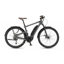 Vélo électrique Yakun Urban Homme 2017 WINORA | Veloactif