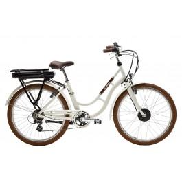 Vélo électrique E-Zumba 2017 GITANE |  Veloactif