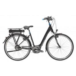 Vélo électrique e-Salsa Yamaha NuVinci 2017 GITANE | Veloactif