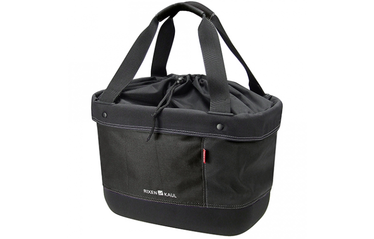 Panier AVANT Shopper Fashion KLICKFIX | Veloactif