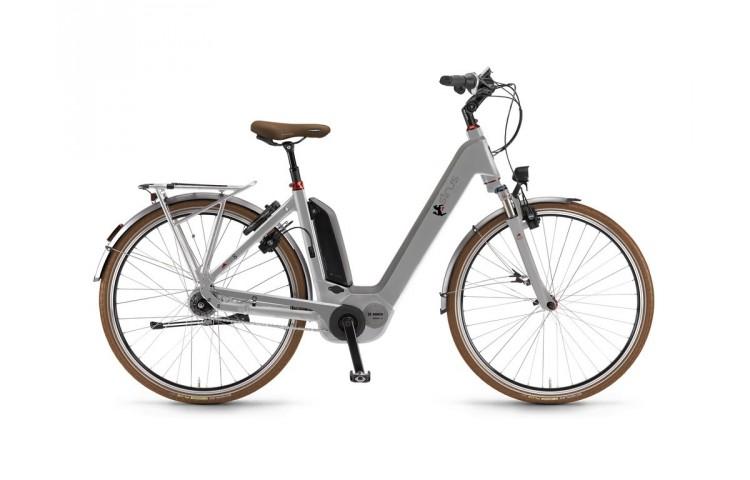 Vélo électrique Ena8 Monotube 2017 SINUS   Veloactif