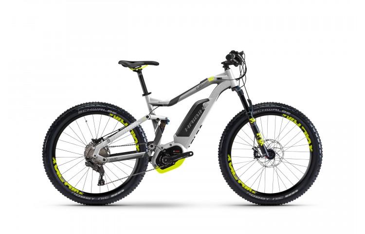 Vélo électrique XDURO FullSeven 6.0 2017 HAIBIKE   Veloactif