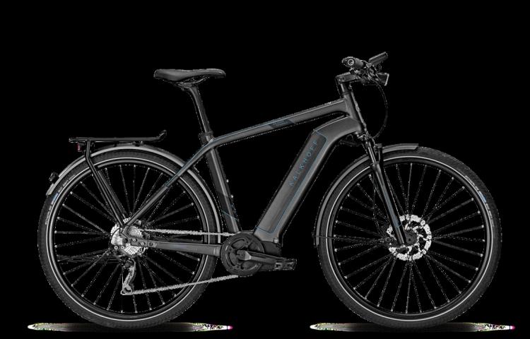 Vélo électrique Integrale 10 10G KALKHOFF   Veloactif