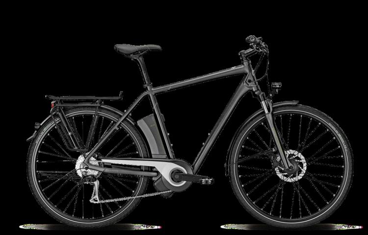 Vélo électrique Pro Connect Impulse 9 14.5Ah 2016 KALKHOFF   Veloactif