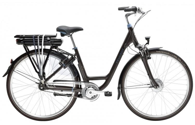 Vélo électrique eC03 N7 2017 PEUGEOT   Veloactif