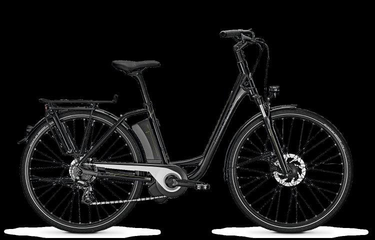 Vélo électrique Pro Connect Impulse 8 Monotube KALKHOFF 2017   Veloactif