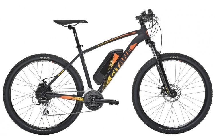 Vélo électrique TITAN 27.2 2016 GITANE | Veloactif