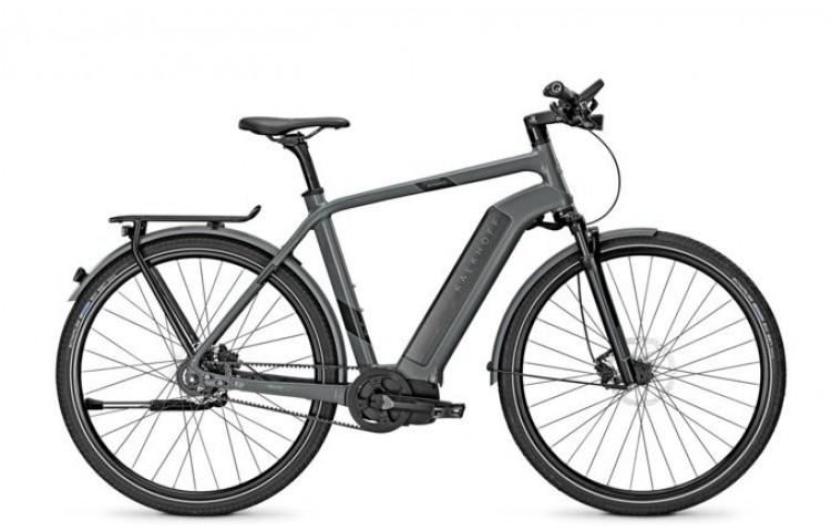 Vélo électrique Integrale 8 8G KALKHOFF | Veloactif