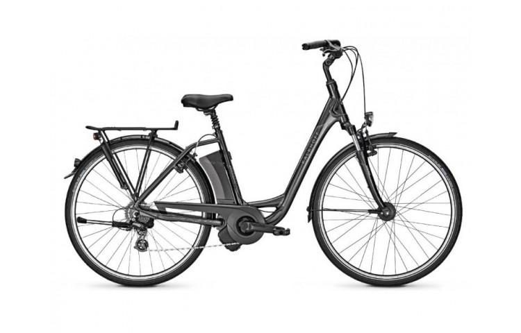 Vélo électrique Agattu Impulse 8 Série limitée 2017 KALKHOFF | Veloactif