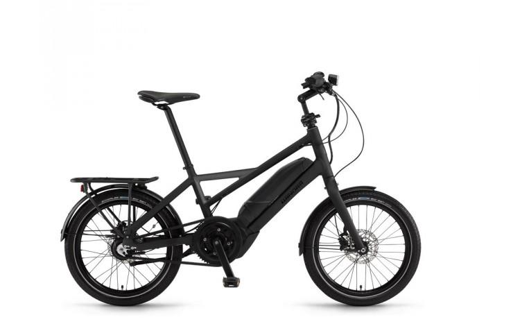 Vélo électrique Radius Tour 2017 WINORA | Veloactif