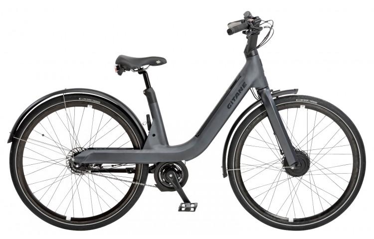 Vélo électrique Signature 2018 GITANE   Veloactif