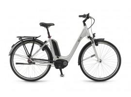 Vélo électrique Tria N8 2017 SINUS | Veloactif