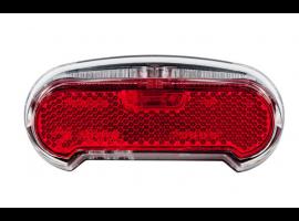 Éclairage arrière LED Riff Steady AXA   Veloactif