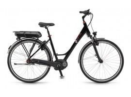 Vélo électrique BC30f Mixte 2016 SINUS | Veloactif